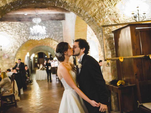 Il matrimonio di Teresa e Niccolò a Siena, Siena 63