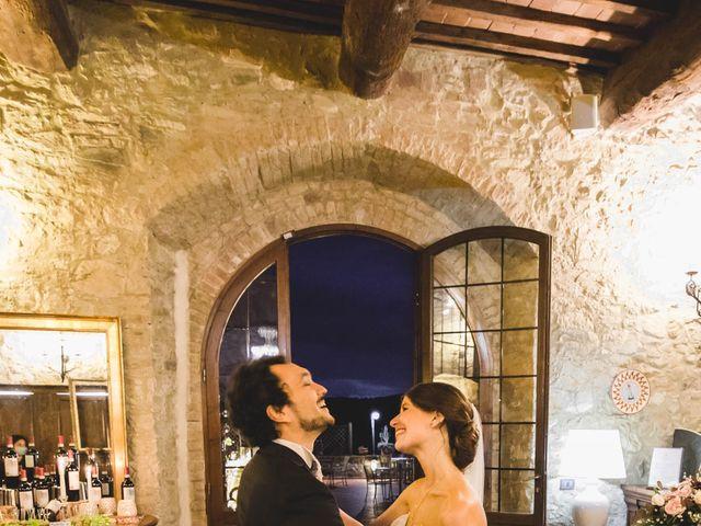 Il matrimonio di Teresa e Niccolò a Siena, Siena 64
