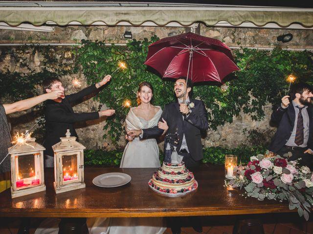 Il matrimonio di Teresa e Niccolò a Siena, Siena 65