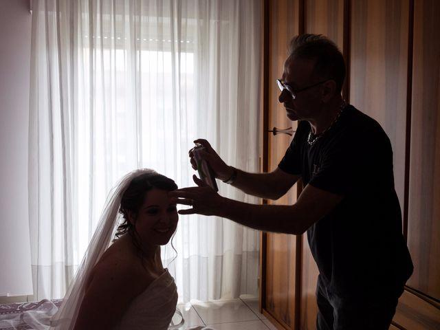 Il matrimonio di Giovanni e Lorena a Ragusa, Ragusa 6