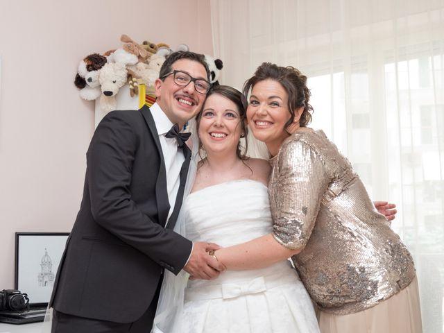 Il matrimonio di Giovanni e Lorena a Ragusa, Ragusa 8