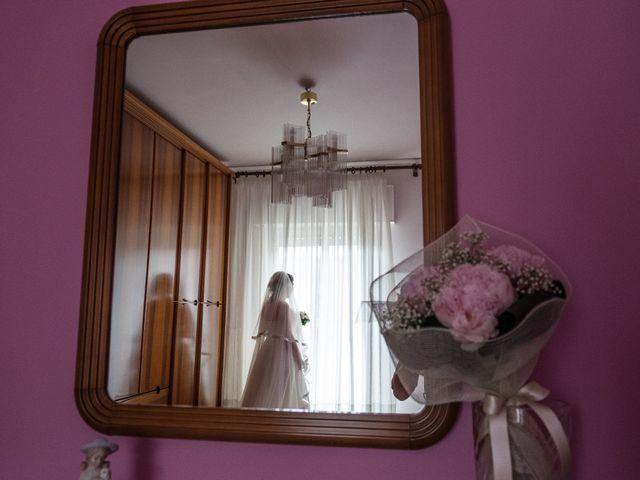 Il matrimonio di Giovanni e Lorena a Ragusa, Ragusa 9