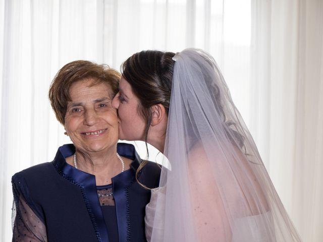 Il matrimonio di Giovanni e Lorena a Ragusa, Ragusa 11
