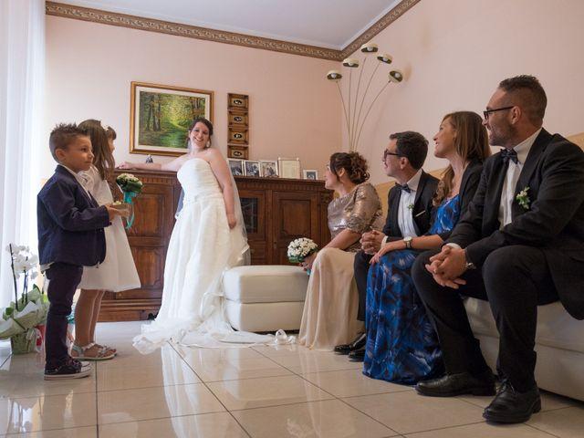 Il matrimonio di Giovanni e Lorena a Ragusa, Ragusa 12