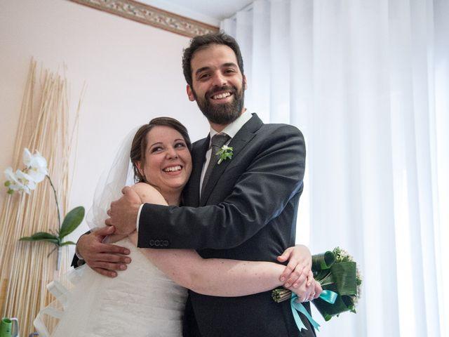 Il matrimonio di Giovanni e Lorena a Ragusa, Ragusa 17