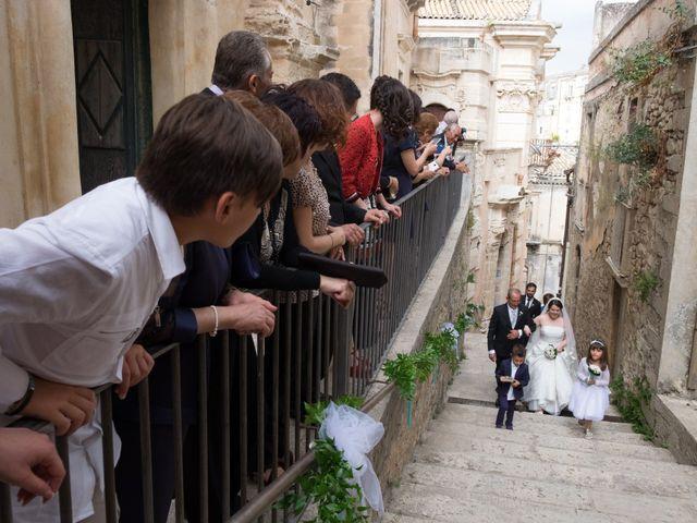 Il matrimonio di Giovanni e Lorena a Ragusa, Ragusa 20