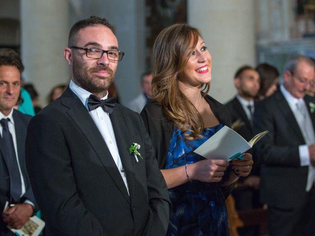 Il matrimonio di Giovanni e Lorena a Ragusa, Ragusa 25