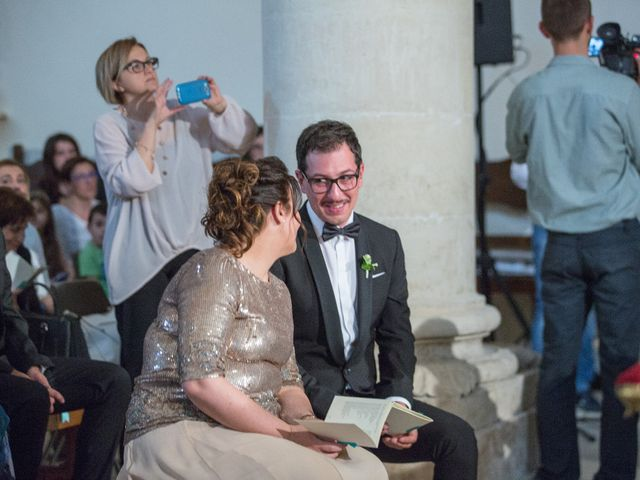 Il matrimonio di Giovanni e Lorena a Ragusa, Ragusa 27
