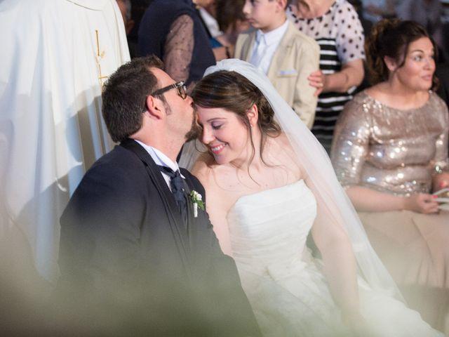 Il matrimonio di Giovanni e Lorena a Ragusa, Ragusa 28