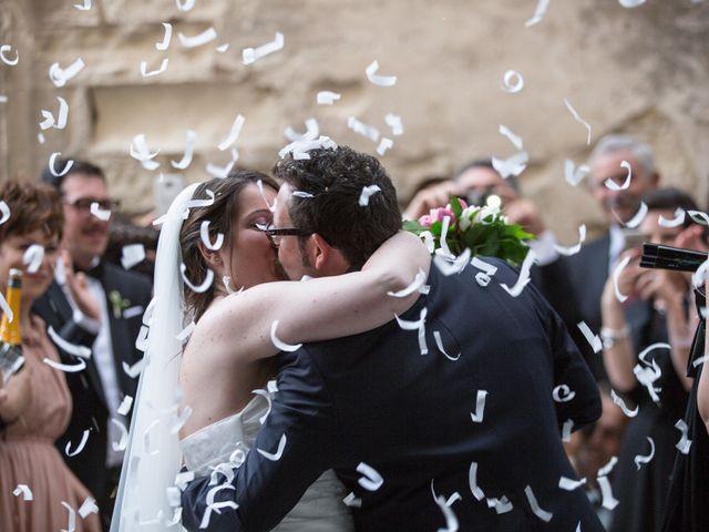Il matrimonio di Giovanni e Lorena a Ragusa, Ragusa 29