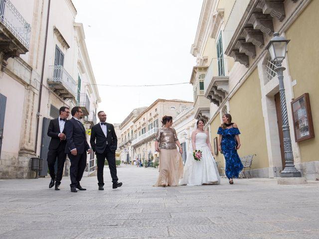 Il matrimonio di Giovanni e Lorena a Ragusa, Ragusa 32
