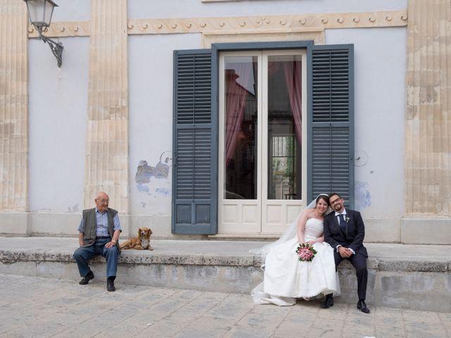 Il matrimonio di Giovanni e Lorena a Ragusa, Ragusa 34