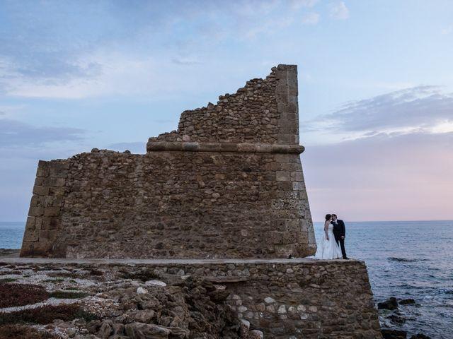 Il matrimonio di Giovanni e Lorena a Ragusa, Ragusa 1
