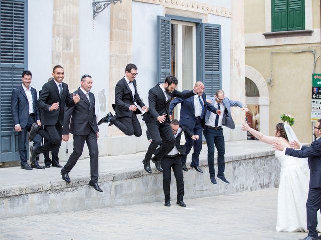 Il matrimonio di Giovanni e Lorena a Ragusa, Ragusa 35