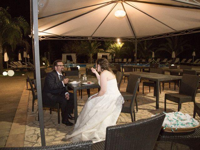 Il matrimonio di Giovanni e Lorena a Ragusa, Ragusa 48