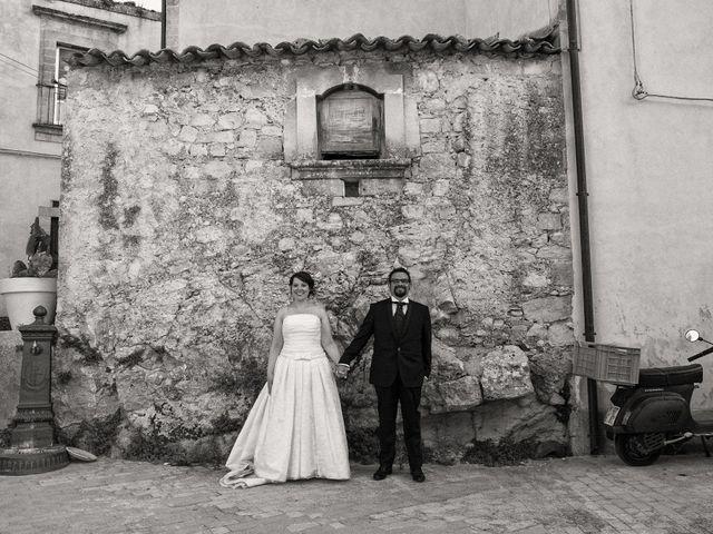 Il matrimonio di Giovanni e Lorena a Ragusa, Ragusa 2
