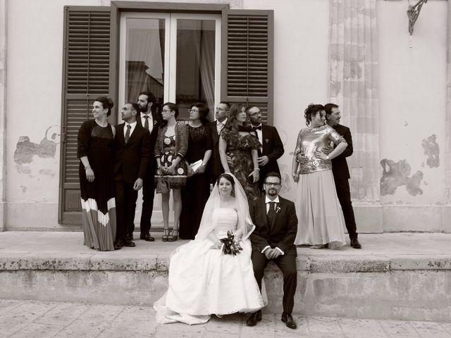 le nozze di Lorena e Giovanni