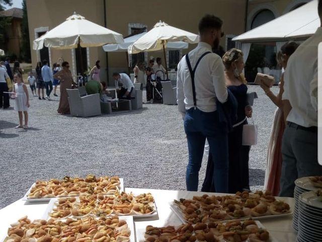Il matrimonio di Gaia e Fabio a Pioltello, Milano 3