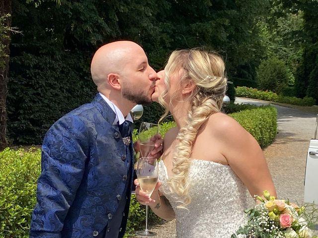 Il matrimonio di Gaia e Fabio a Pioltello, Milano 5