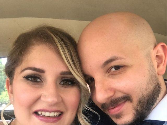 Il matrimonio di Gaia e Fabio a Pioltello, Milano 6