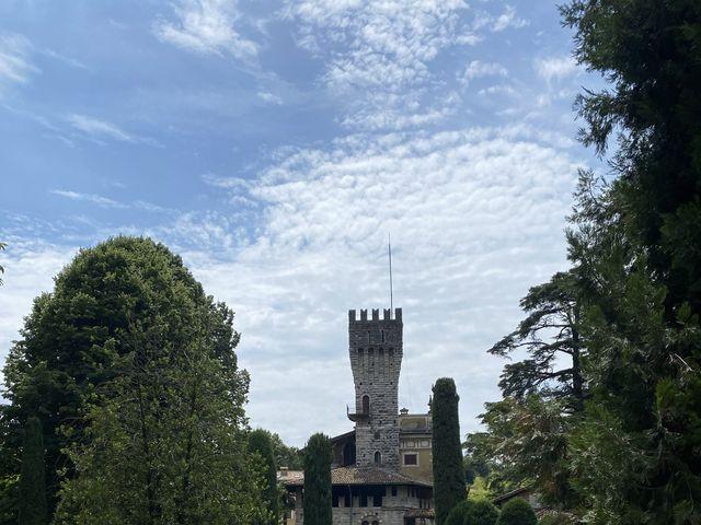 Il matrimonio di Gaia e Fabio a Pioltello, Milano 15