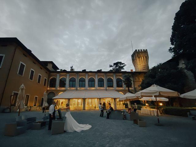 Il matrimonio di Gaia e Fabio a Pioltello, Milano 16