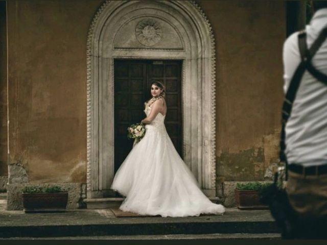 Il matrimonio di Gaia e Fabio a Pioltello, Milano 1