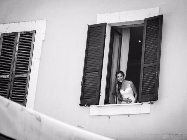 Il matrimonio di Marco e Maria a Spoleto, Perugia 6