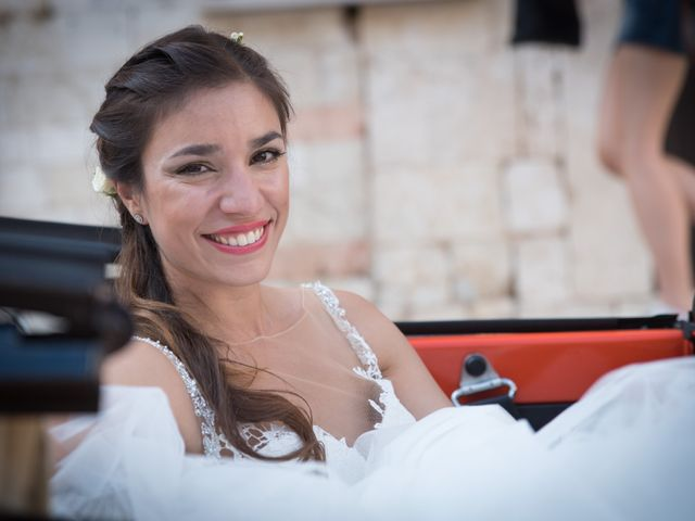 Il matrimonio di Marco e Maria a Spoleto, Perugia 7