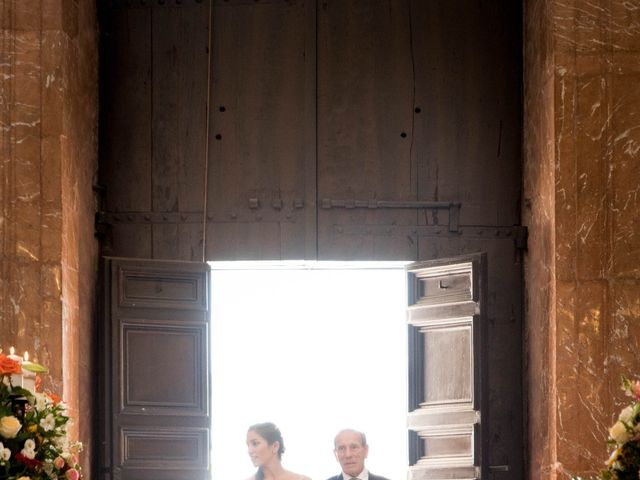 Il matrimonio di Marco e Maria a Spoleto, Perugia 9