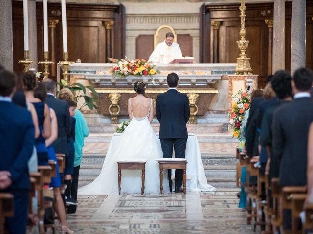 Il matrimonio di Marco e Maria a Spoleto, Perugia 11