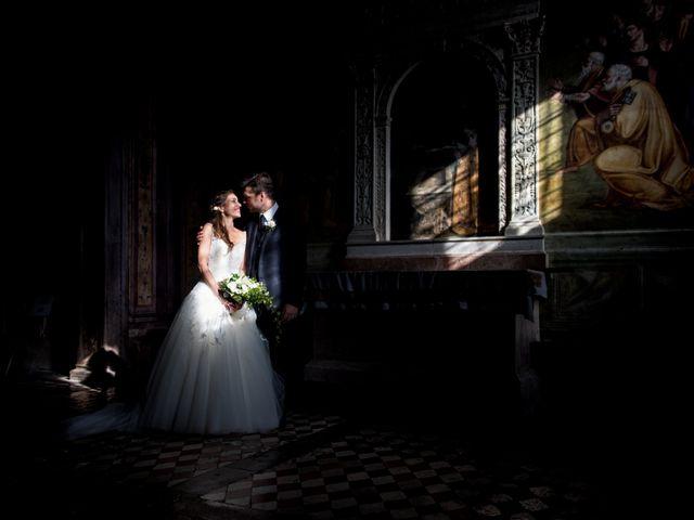Il matrimonio di Marco e Maria a Spoleto, Perugia 12