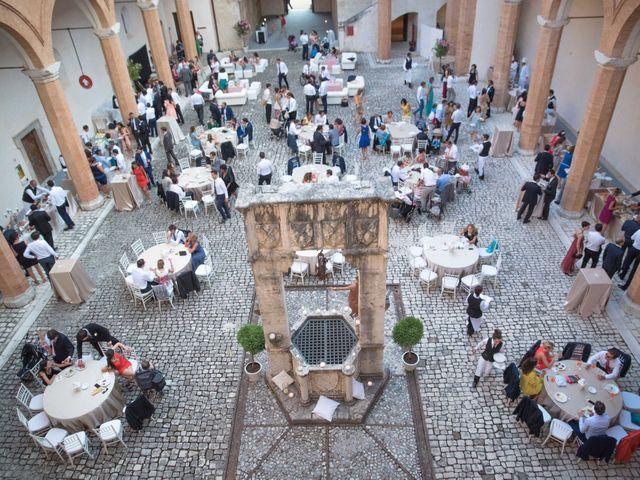 Il matrimonio di Marco e Maria a Spoleto, Perugia 19