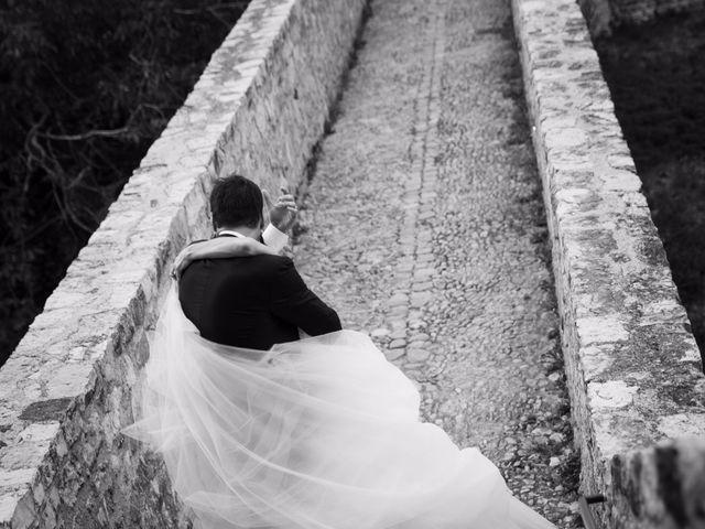 Il matrimonio di Marco e Maria a Spoleto, Perugia 29