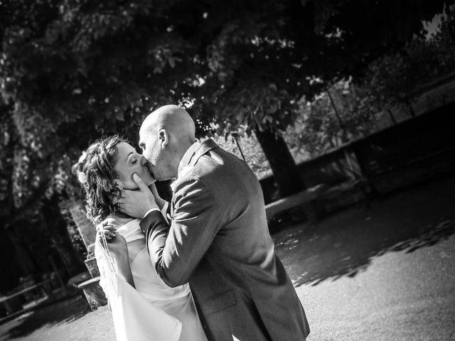 Il matrimonio di Cele e Giusy a Crescentino, Vercelli 9