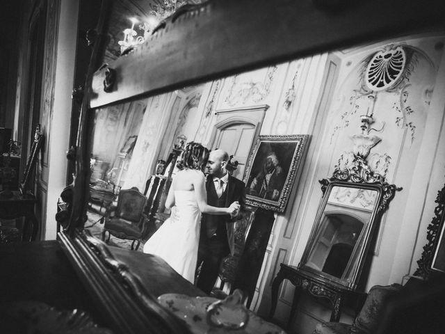 Il matrimonio di Cele e Giusy a Crescentino, Vercelli 11