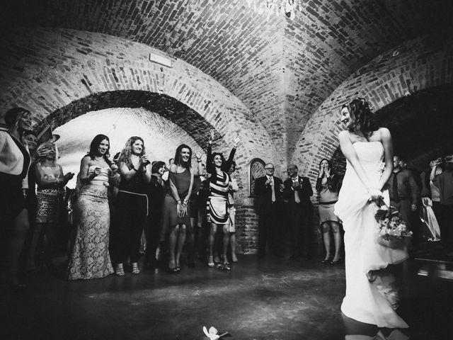 Il matrimonio di Cele e Giusy a Crescentino, Vercelli 19