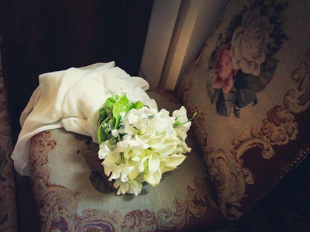 Il matrimonio di Cele e Giusy a Crescentino, Vercelli 15