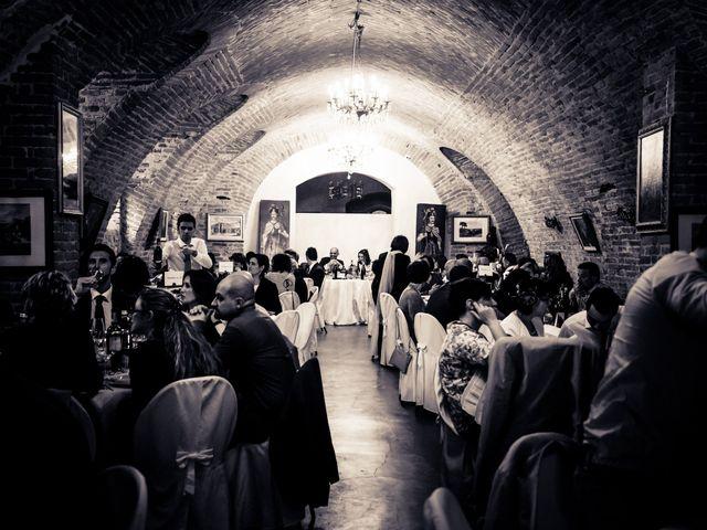 Il matrimonio di Cele e Giusy a Crescentino, Vercelli 20