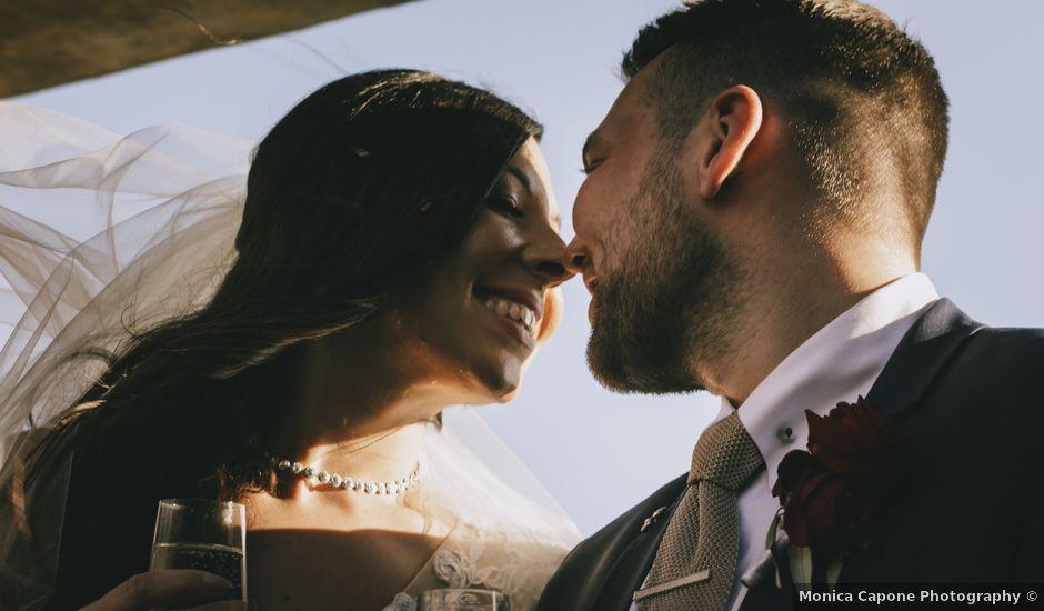 Il matrimonio di Rob e Siobhan a Firenze, Firenze