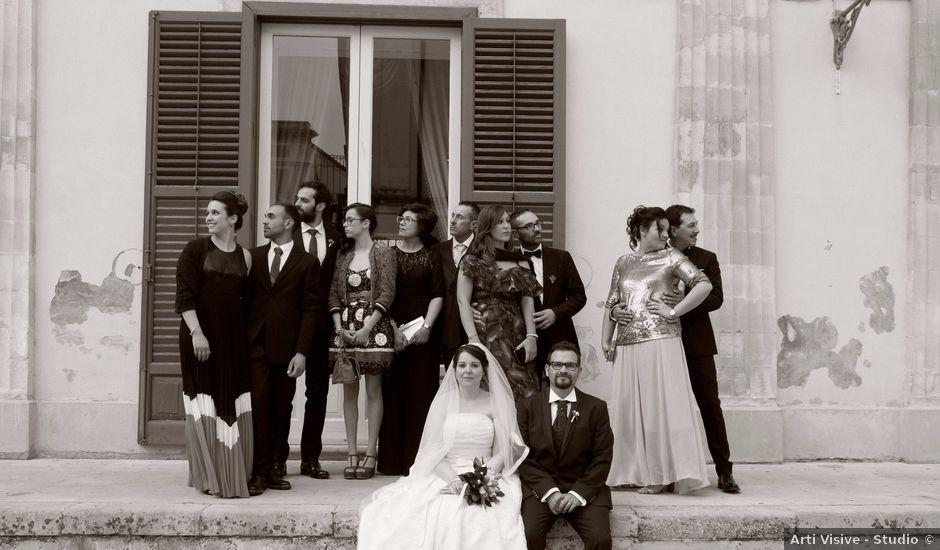 Il matrimonio di Giovanni e Lorena a Ragusa, Ragusa