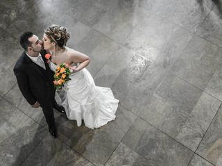 Le nozze di Lisa e Luca