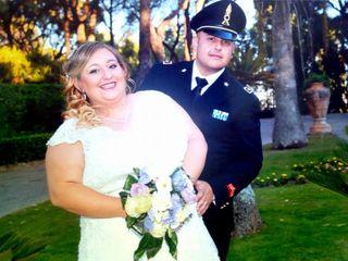 Le nozze di Liborio e Vittoria