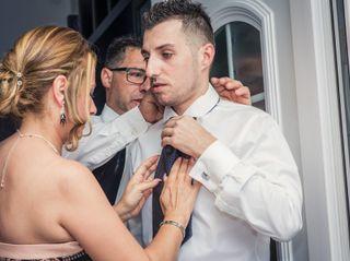 le nozze di Silvia e Giuseppe 1
