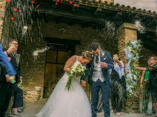 Le nozze di Silvia e Giuseppe