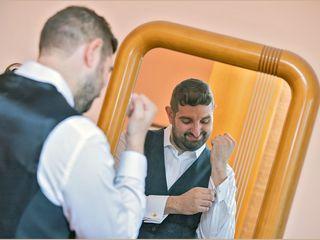 le nozze di Donatella e Nicolo 1