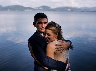 Le nozze di Sofi e Remi
