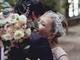 Le nozze di Erika e Nicolò