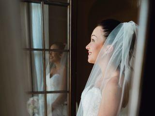 le nozze di Stefano e Nadia 1
