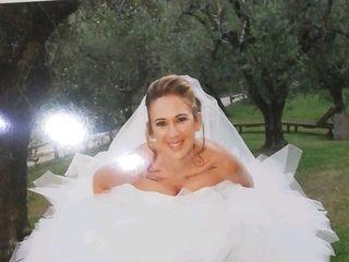 Le nozze di Chiara e Alessio 2